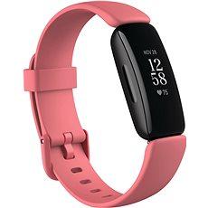 Fitbit náramek Inspire 2 - Desert Rose/Black - Perfektní hodnocení