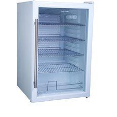 Spolehlivost 99% - GUZZANTI chladnička GZ 117A
