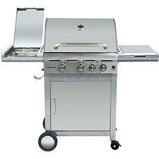 Spolehlivost 99% - G21 California BBQ Premium line