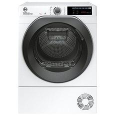 Sušička prádla HOOVER ND4 H7A2TSBEX-S  - Perfektní hodnocení