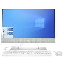 HP 24-dp0007nc Silver