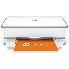 HP ENVY 6020e AiO Printer - HP Instant Ink ready, HP+