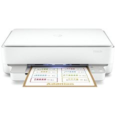 HP DeskJet Plus 6075 Ink Advantage All-in-One