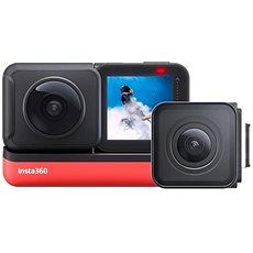Kamera Insta360 One R (Twin Edition)