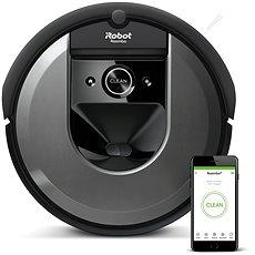 Nejspolehlivější v kategorii - Vysavač iRobot Roomba i7+