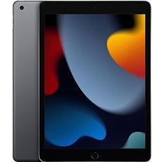iPad 10.2 64GB WiFi Vesmírně Šedý 2021 Nejprodávanější