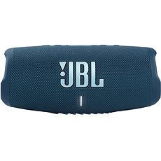 Reproduktor JBL Charge 5 modrý