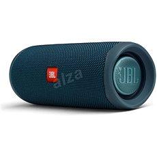 Spolehlivost 98% - JBL reproduktor Flip 5 modrý
