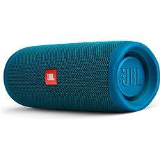 Reproduktor JBL Flip 5 Eco Edition Ocean Blue