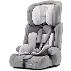 Kinderkraft autosedačka Comfort Up 9–36 kg grey