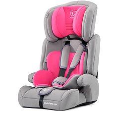 Kinderkraft Comfort Up 9–36 kg pink