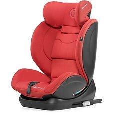 Kinderkraft autosedačka MyWay Isofix 2020 0–36 kg red - Perfektní hodnocení