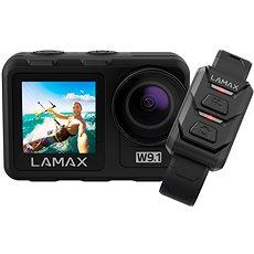 LAMAX W9.1