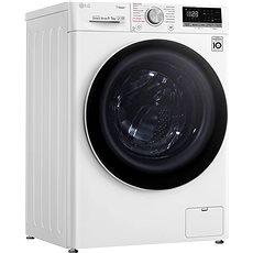 Pračka LG F4DN509S0 - Výborné zkušenosti