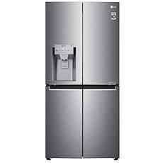 LG chladnička GML844PZKZ