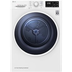 LG sušička prádla RC80EU2AV4D