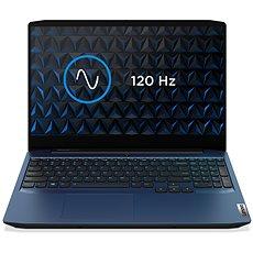 Notebook Lenovo IdeaPad Gaming 3 15IMH05 Chameleon Blue