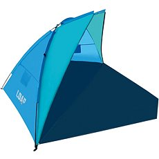 Loap Beach Shelter modrý
