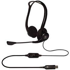 Spolehlivost 99% - Logitech Headset 960 USB