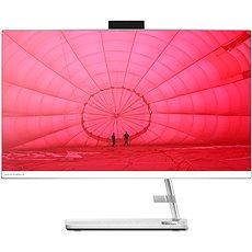 Lenovo IdeaCentre 3 24ADA6 White