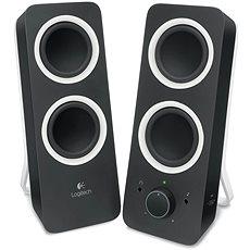 Nejspolehlivější v kategorii - Reproduktor Logitech Multimedia Speakers Z200 Black