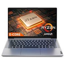 Notebook Lenovo IdeaPad 5 14ALC05 Platinum Grey kovový