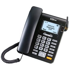 Mobilní telefon Maxcom MM28D