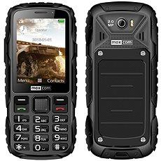 Maxcom MM920 černá