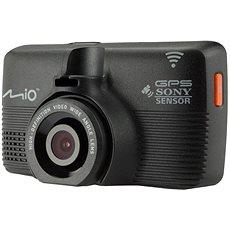 Nejspolehlivější v kategorii - Kamera MIO MiVue 792 Wifi