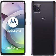 Mobilní telefon Motorola Moto G 5G 128GB šedá