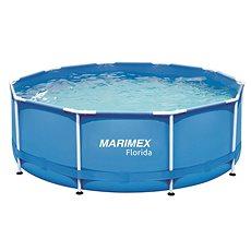MARIMEX Bazén Florida 3.05x0.91m - Výborné zkušenosti