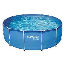 MARIMEX Bazén Florida 3.66x1.22m - Perfektní hodnocení