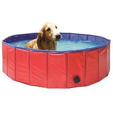 MARIMEX Bazén pro psy skládací 120cm (do 4000 Kč)