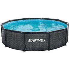 Bazén MARIMEX Florida 3.05 x 0.91m RATAN