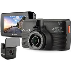 Mio kamera MiVue 798 WIFI 2.5K QHD Dual