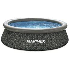 Bazén MARIMEX Tampa 3,05x0,76 m RATAN