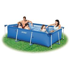 Bazén MARIMEX Florida Junior 2.0x3.0x0.75m bez filtrace