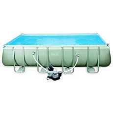 Bazén MARIMEX Florida Premium 2,74x5,49x1,32 m komplet