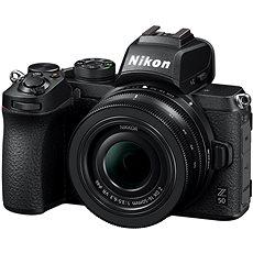 Fotoaparát Nikon Z50
