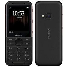 Nokia mobilní telefon 5310 (2020) černá