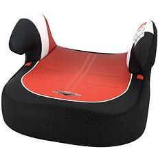 Autosedačka NANIA Dream Racing Red 15–36 Kg
