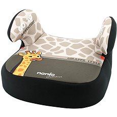 NANIA autosedačka Dream Adventure Girafe 15–36 Kg
