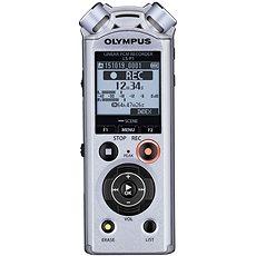 Olympus diktafon LS-P1 - Skvělé recenze