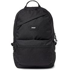 Oakley Street Backpack Blackout OS Nejprodávanější
