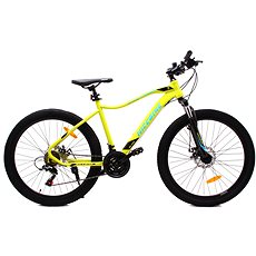 "Olpran Nicebike MTB 26"" Fit"