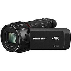 Kamera Panasonic VXF1