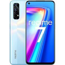 Realme mobilní telefon 7 Dual SIM 8+128GB bílá , 3