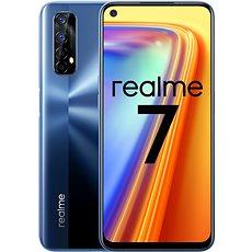 Realme 7 Dual SIM 8+128GB modrá , 3