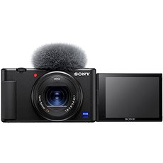 Sony ZV-1 Nejprodávanější