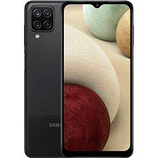Samsung Galaxy A12 64GB černá